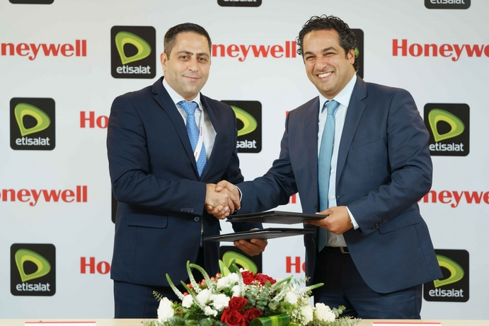 Honeywell, Etisalat Misr collaborate to deploy technology for Egypt's new smart city
