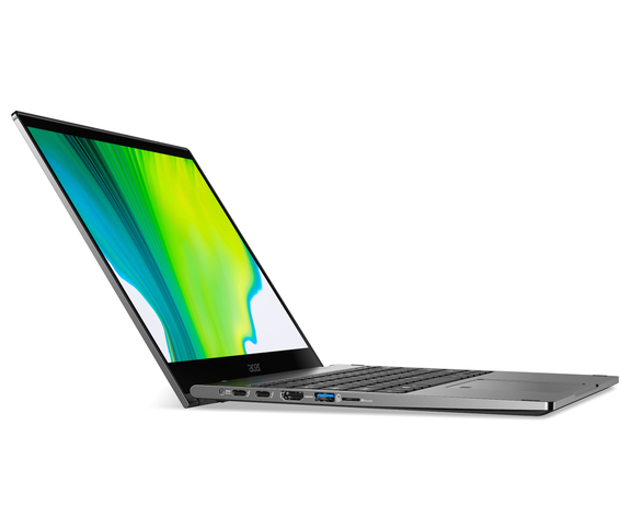 Acer launches new models to its Spin and Swift series notebooks