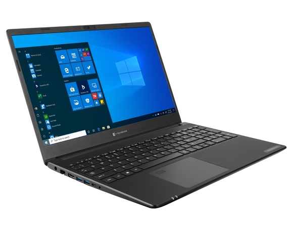 """Dynabook launches the new 15"""" Satellite Pro L50-G"""