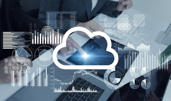 Why GCC Banks are looking to the Cloud