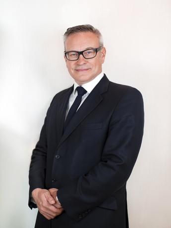 Dell Technologies' Adrian McDonald promoted to EMEA leadership role