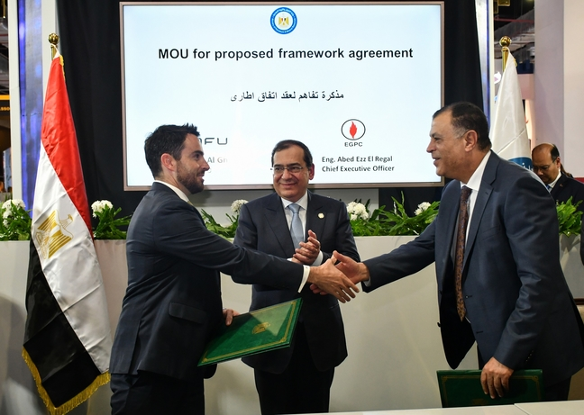 CAFU will expand to Egypt, expands UAE presence to Umm Al Quwain