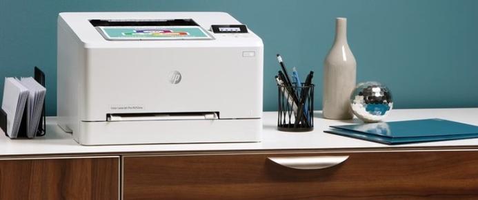 HP Introduces Colour LaserJet Pro M100 and M200 series