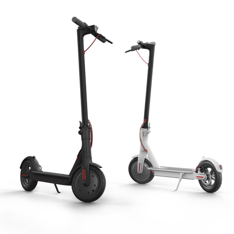 Electric scooters could be vulnerable to remote hacks
