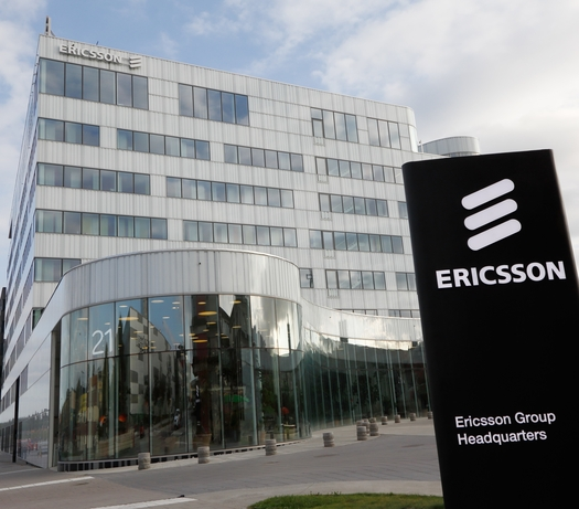 Ericsson notches up a century of 5G agreements with operators around the world