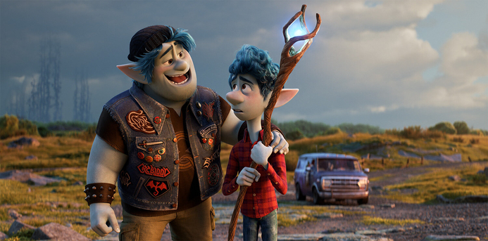 Disney-Pixar's Onward banned in four Middle Eastern countries