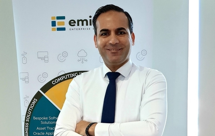 Emitac Enterprise Solutions expands senior management team