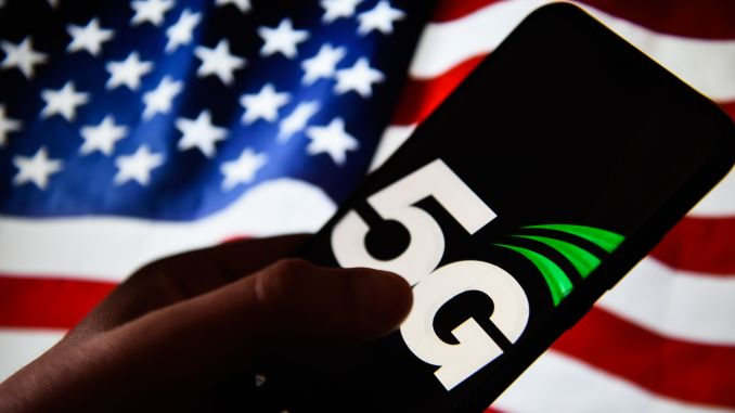 Verizon remains on course to rollout 5G to 60 US cities, despite Covid 19 disruption