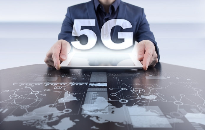 HPE rolls out 5G-as-a-service 5G portfolio