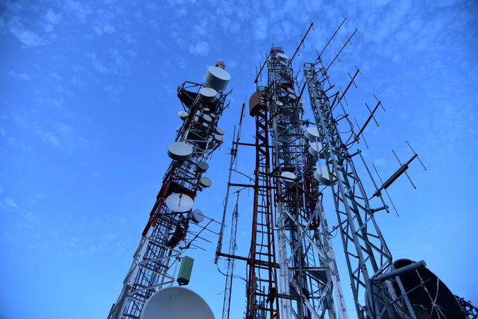 UK telecoms market set for significant shakeup as O2 and Virgin Media discuss potential merger