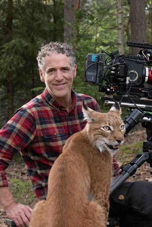 How Panasonic cameras played a part in BBC2 documentary 'Snow Cats & Me'