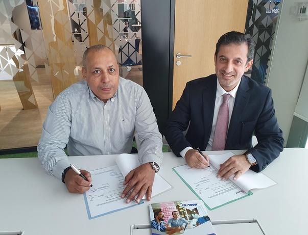 Nexans and Ingram Micro sign distribution agreement