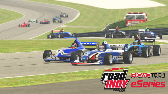Nextologies partners with MAV TV for Indy race series