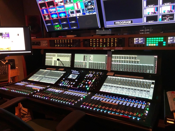 WHDH Boston upgrades broadcast operations