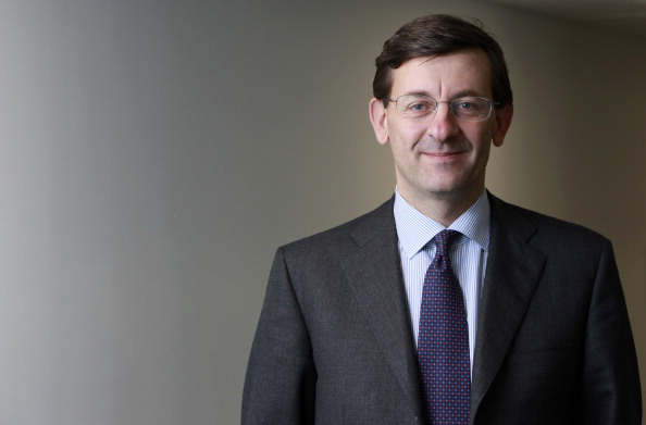 Former Vodafone CEO to lead Italy's economic fightback against Covid 19 pandemic