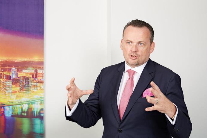 SAP powers Abu Dhabi property firm Eltizam