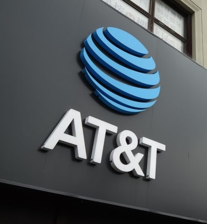 AT&T's CEO brings forward departure, as the company's COO set to take over in July