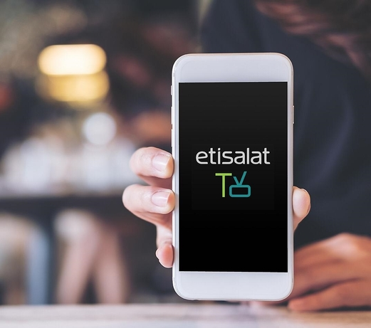 E-Vision and Etisalat Misr team up to provide prepaid TV services