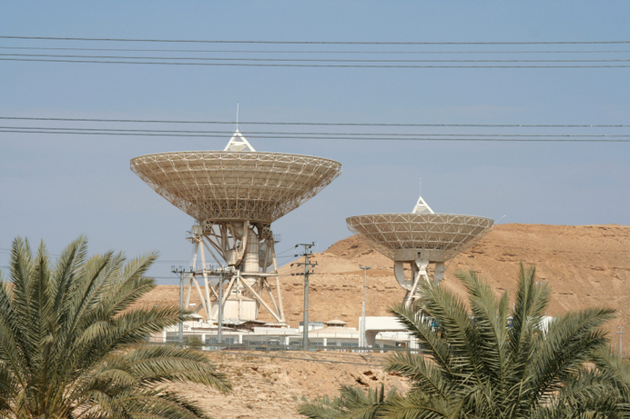 Arabsat holds general assembly meetings virtually