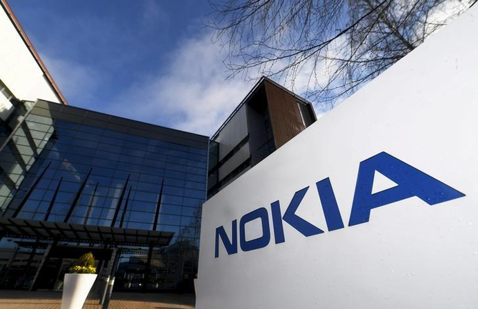 Nokia reports fall in revenues for Q1 2020