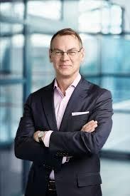 Telia announces the departure of Christian Luiga as company CFO