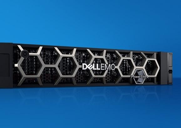 Dell EMC launches PowerStore infrastructure platform