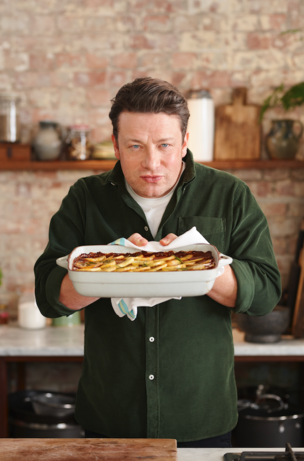Jamie Oliver cooking show debuts in the Gulf