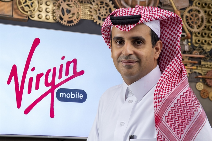 Virgin Mobile appoints new CEO for Saudi Arabia
