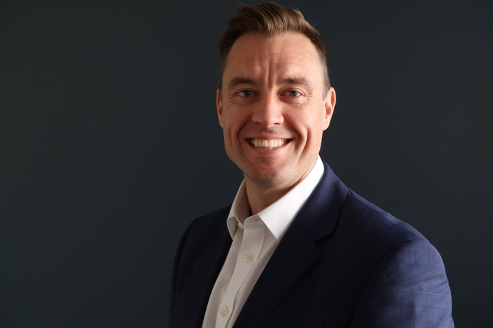 Nutanix appoints new director for GSI business in EMEA