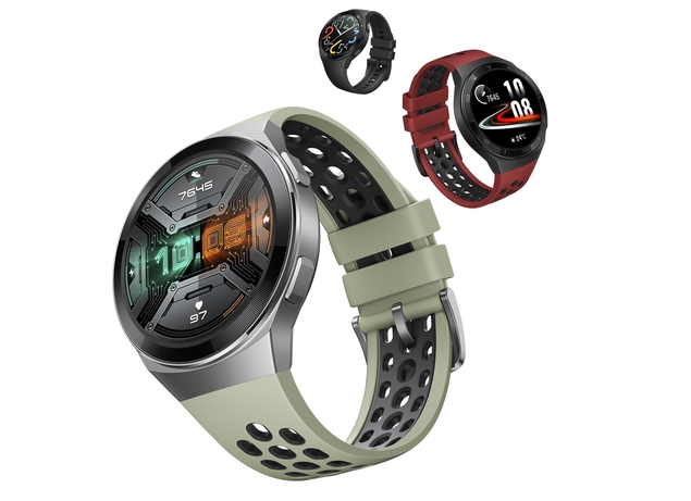 Huawei ranks second in global smartwatch shipments in Q1 2020
