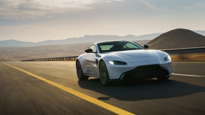 Aston Martin appoints SentinelOne as official cybersecurity partner
