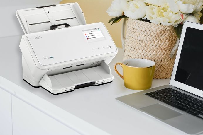 Kodak Alaris partners with Xenith Intelligent Workplace Services for smart scanning solutions