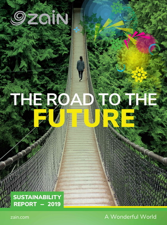 Zain Group releases The Road to the Future sustainability report
