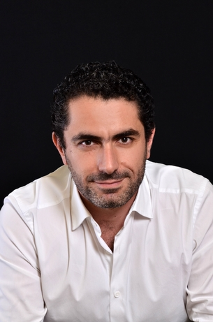 George Ghorra appointed COO of MBC Studios