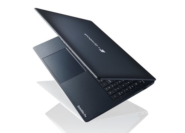 Dynabook adds Satellite Pro C50 to notebook range