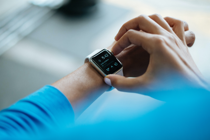 Apple Watch reigns supreme in 2020 but who ranks next?