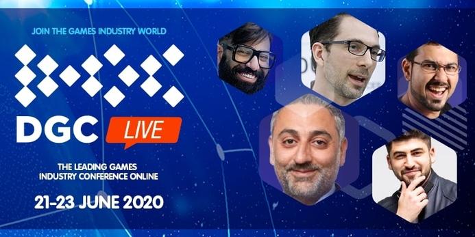 Digital Games Conference begins today
