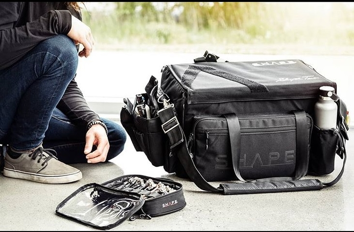 Shape launches camera case