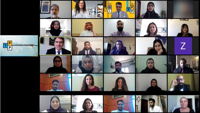 SAP supports digital skills in Bahrain