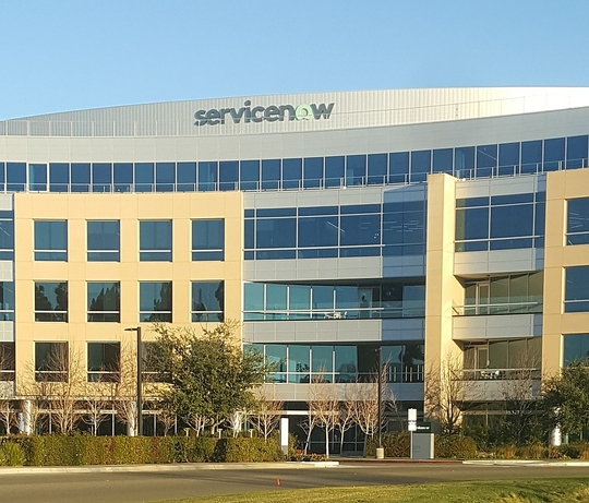 ServiceNow acquires Belgium-based data management firm Sweagle