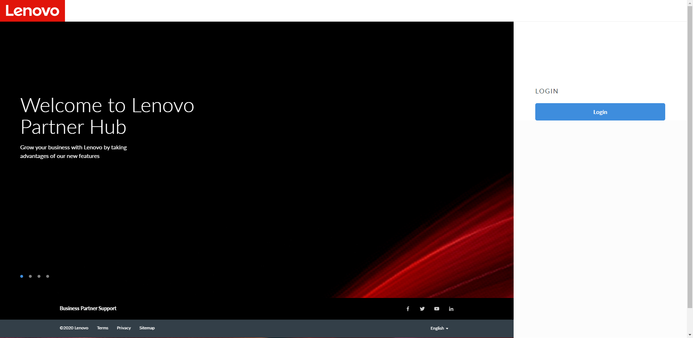 Lenovo launches new Global Partner Hub, providing personalised sales tool transformation