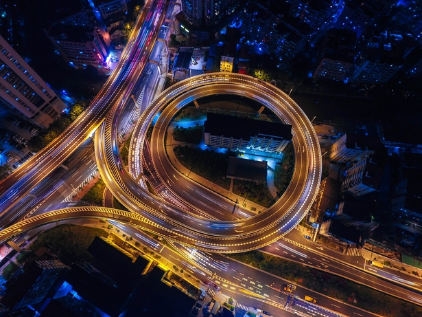 Huawei launches Intelligent Traffic Management solution in MEA