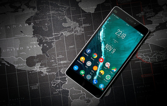 Android smartphones to create the world's biggest earthquake detection network