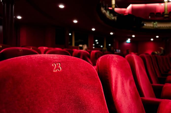 Cinemas in Abu Dhabi to open