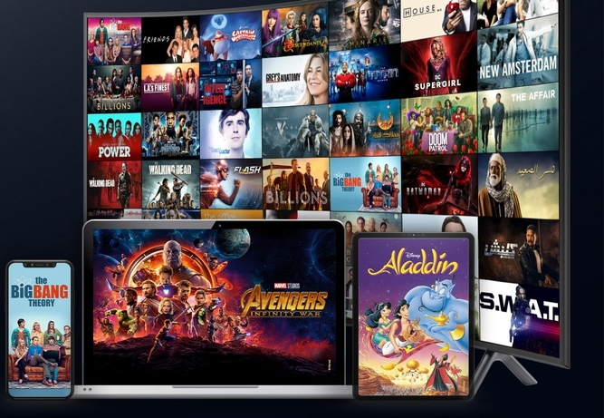 StarzPlay offers subscription discount to Visa card holders