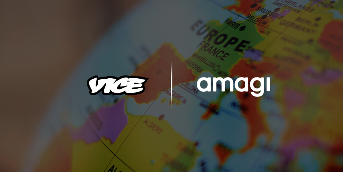 Vice TV transitions fully transitions to Amagi Cloud for EMEA and APAC regions