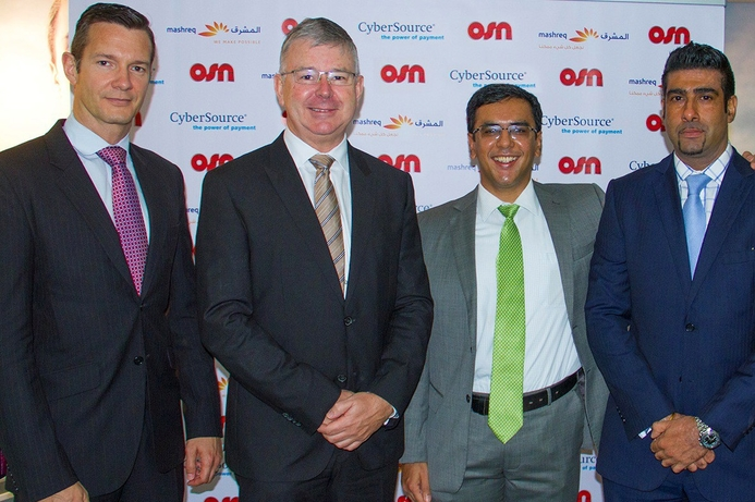 OSN enhances subscriber security with CyberSource