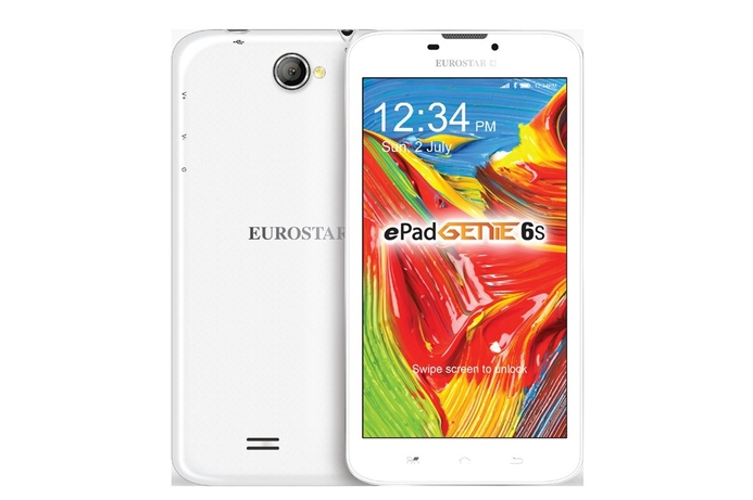 Eurostar launches phablet, wearable
