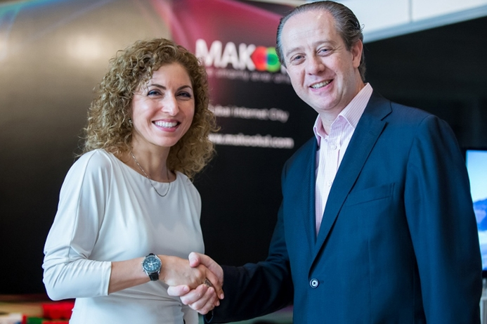Makook Smart Living partners with Prodea Systems