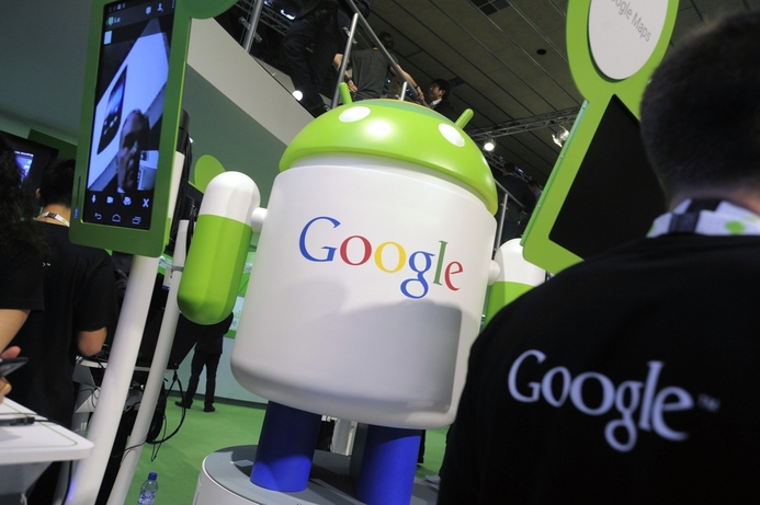 Google's $5bn fine highlights unfair market
